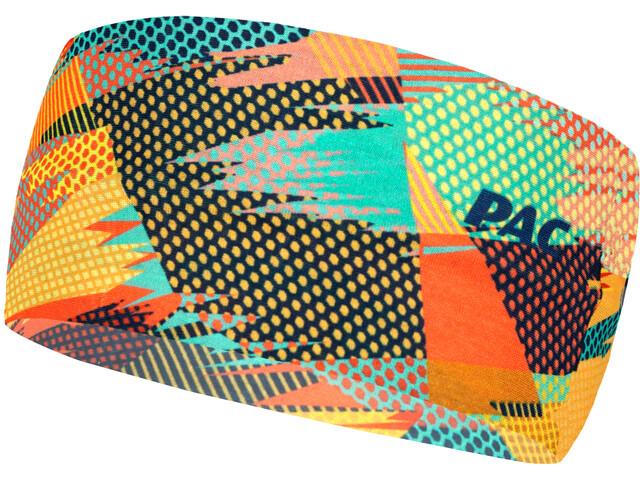 P.A.C. Ocean Upcycling Headband ometron